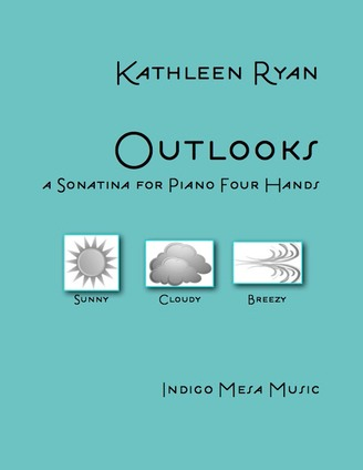 Outlooks cover image